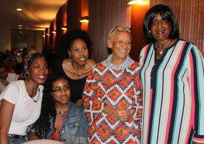 Nikki Giovanni and fans _mcw 300