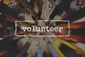 Top 6 Reasons You Should Volunteer for Greensboro Bound