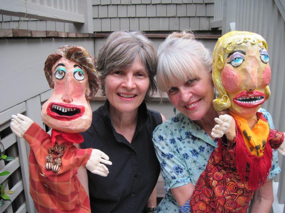 Jabberbox Puppet Theater
